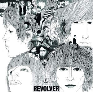REVOLVER FRONT